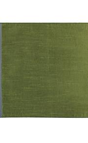 tovaglietta seta del faux con arcobaleno pintuck tavolo nastro tappeto