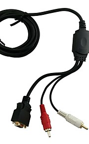 ps3 d + lr kabel