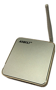 Q3 - TV Dongle - Quadcore - voor Android 4.4 - 8GB NAND Flash - ROM 1GB DDR3 - RAM Amlogic s805