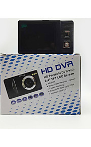 CAR DVD - 2560 x 1920 - con 0,3 MP CMOS