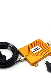 PCS 1900MHz CDMA 850Mhz Mini Signal Repeater Cell Phone PCS CDMA Signal Booster with Antenna
