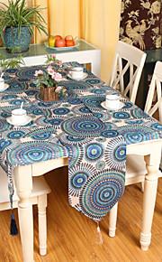 """europæisk klassisk stil af høj kvalitet brodere bordløber (13 """"x79"""")"""