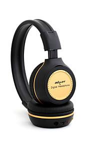 fm / 4,0 bluetooth trådløse stereo universelle hovedtelefoner