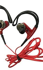 oorhaak in-ear oordopjes soorten sport oortelefoon