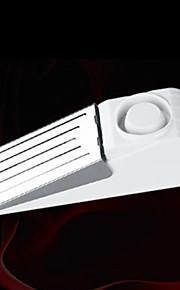 Brogen ™ dør sensor / Dørstop alarm / lavt batteri forbrugende / let for installation / høj følsomhed