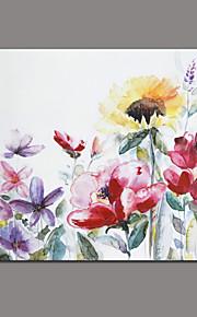 추상 유화 손으로 그린 벽 예술 다른 예술가 인쇄 플러스 지에 handpainted p610-2