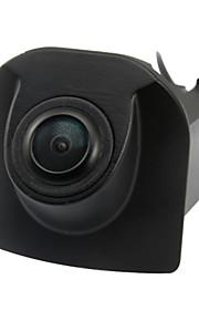 """Bakkamera - 1/3"""" farve-CMOS - 170 grader - 40 TV-linjer - 720 x 576"""