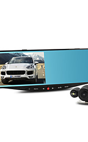CAR DVD-4608 x 3456- conCMOS 5.0 MP- paraFull HD / G-Sensor / Detector de Movimiento / Gran Angular / 720P / 1080P / HD