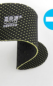 TPU Insoles & Accessories for Insoles & Inserts Black One Pair
