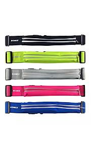 Bolsa de cinturón ( colores surtidos , 10 L)  Multifuncional Fitness/Carreras/Deportes de ocio