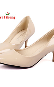 Women's Shoes Kitten Heel Heels/Pointed Toe/Closed Toe Pumps/Heels Party & Evening/Dress/Casual