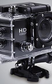 sj5000 camera outdoor waterdichte helm camera 12000000 Pixel HD 1080p-uitgang