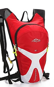Paquetes de Mochilas de Camping/Ciclismo Mochila ( Verde/Rojo/Negro/Azul Oscuro/Verde Militar , 5 L)  Impermeable/Listo para vestir