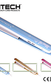ny pritech merkevare hot salg elektrisk hår Rette rette strykejern perfekte personlig pleie styling verktøy