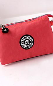 Women Nylon Sling Bag Shoulder Bag - Multi-color