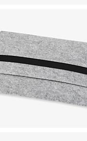 11,13,15 tommer uldfilt indre notebook laptop sleeve taske cover til MacBook Air / pro / nethinden samsung hp dell