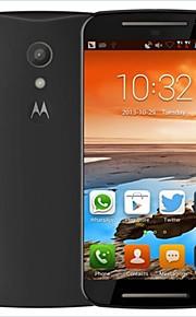 "MOTO G 5.0""HD Android 5.0 LTE Smartphone(Dual SIM,WiFi,GPS,Quad Core,1GB+16GB,8MP+2MP,2390mAh)"