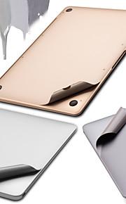"""מגן עורות ניידים JRC ל"""" כיסוי תחתון רשתית MacBook 15"""