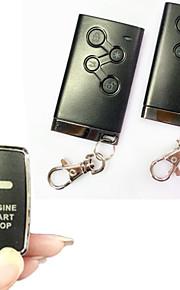 smartlock sl-980 slimme comletely passieve keyless entry start auto alarm systeem