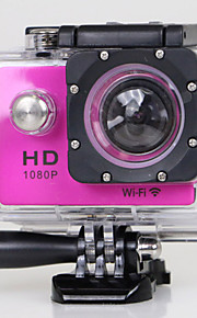 icyberry sj4000 wifi telecamere azione 1080p Full HD Camera dv sportivo con estremo 30m subacquea casco impermeabile cam