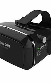VR Virtual Reality Google Glasses - Mobile Phone Virtual Reality 3D Glasses, For iPhone + Android Phones