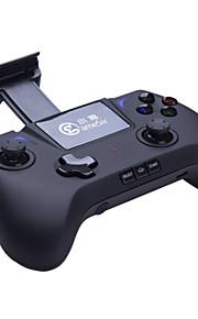 Xbox360 / PC - # - GameSir-G2u - Mini / Recargable / Empuñadura de Juego / Bluetooth - ABS - Bluetooth / USB - Mandos -
