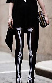 Halloween/Karneval - Kostume - Strømper - til Kvinnelig