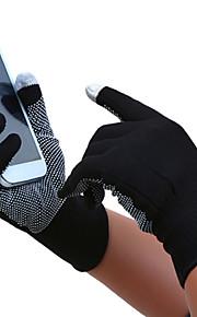Guantes Ciclismo / Bicicleta Mujer / Hombres Dedos completos A prueba de resbalones / Resistente a rayos UV / Guantes TáctilesPrimavera /