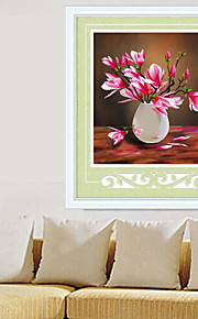DIY KIT Diamond Cross Stitch , Floral 55*70