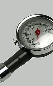 bildæk gauge / dæk trykmåler