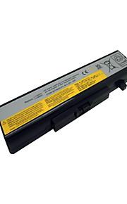 11.1V 4400mAh Laptop Battery for Lenovo L11L6Y01 L11L6F01 L11L6R01 L11M6Y01 L11N6R01