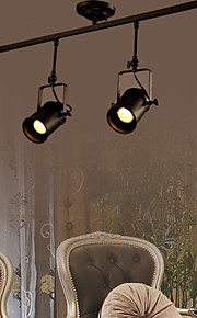 LED/Bulb Included Wall Sconces , Modern/4 Light  LED Integrated Metal