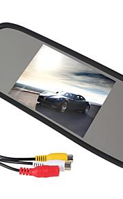 5 inch achteruitkijkspiegel scherm