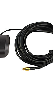 dearroad antenne MCX-interface voor 3m gps-antenne auto dvd navigatie super signaal