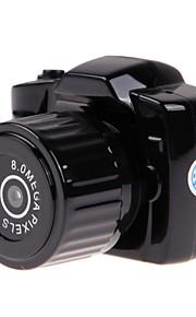 nuevo hd 720p negro de alta definición Mini DV videocámara cámara grabadora p4pm