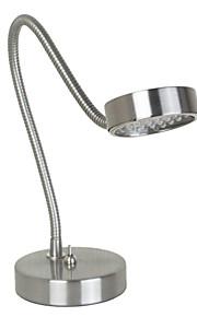 Lampes de bureau - Moderne/Contemporain - Métal - LED