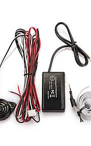 мыши на изображение, чтобы zoomdetails об электромагнитном парковкой реверсивного обратного резервного копирования радиолокационной