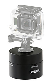 SK-EBH120 Zwart No battery needed Tripod Head