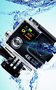 dual screen ultradunne 4k waterdicht wifi sport nokwerking camera
