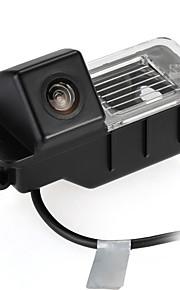 "Bakkamera - 1/4"" HD-farve-CMOS - 90° - 420 TV-linjer - 510 x 492"