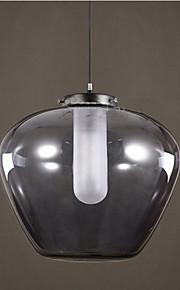 Riipus valot - Metalli - Traditionaalinen/klassinen / Rustiikki / Vintage / Retro / Maalaistyyliset - Minityyli