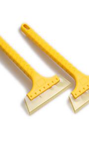 coche lebosh largo mango de la pala de deshielo pala 16cm tendón pala de hielo
