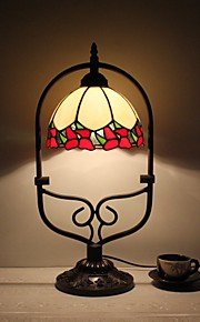 Metal - Lámparas de Escritorio - Multi tonos - Tradicional/ Clásico / Rústico/ Campestre / Tiffany