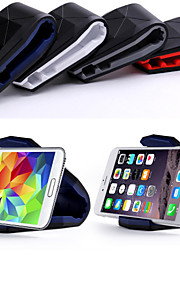The Crocodile Mouth Design Car Holder and Desk Phone Stand for iPhone and Samsung and Others Phone(Assorted Color)