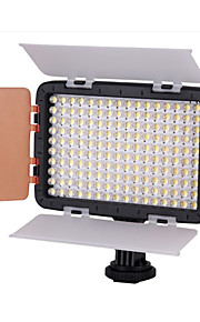 hy-160 fotografering lys studie LED lys til bryllup