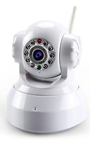 720p draadloze wifi ip p2p netwerk security thuis bewakingscamera max ondersteuning 64g-kaart wifi cam