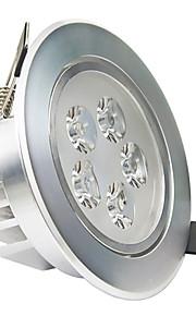 5W meleg fehér 500-550lm mennyezeti lámpa