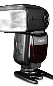 sidande df800 GN58 E-TTL high speed sync flash speedlight canon 6d 7d 40d 50d, 60d 450d 500d 600d 650D 700D 5D2 5D3