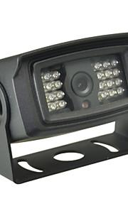 Bakkamera - OV 7950 - 170 grader - 420 TV-linjer - 648 x 488