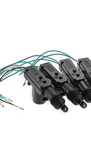 draadloos alarmsysteem beveiliging carchet centrale vergrendeling motor